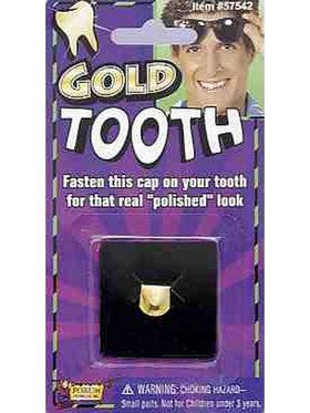 Gold Tooth Cap for Adults