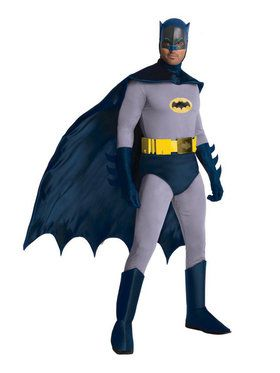 Grand Heritage Batman Adult XL Costume