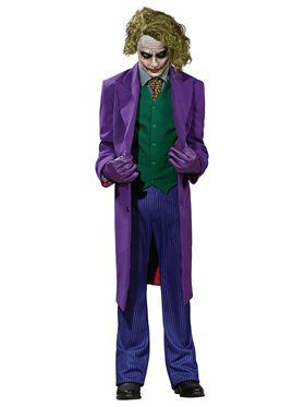Grand Heritage the Joker Adult Costume