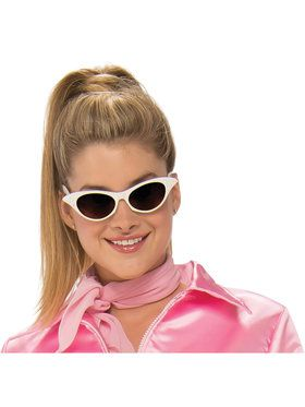 Grease 50's Style Sunglasses