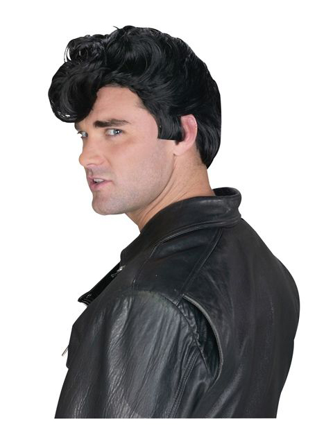 Greaser Wig - Adult
