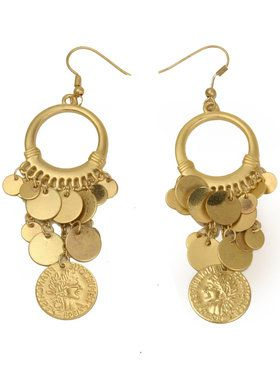 Grecian Earrings