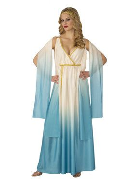 Womens Roman Goddess Costume