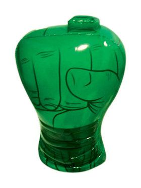 Green Lantern - Inflatable Fist