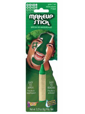 Green Make Up Stick