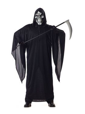 Grim Reaper Men's Costume
