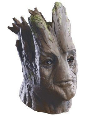 Groot Guardians of the Galaxy Adult Mask