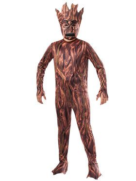 Guardians of the Galaxy Boy's Groot Costume
