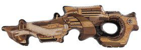Guardians Of The Galaxy Rocket Raccoon Weapon