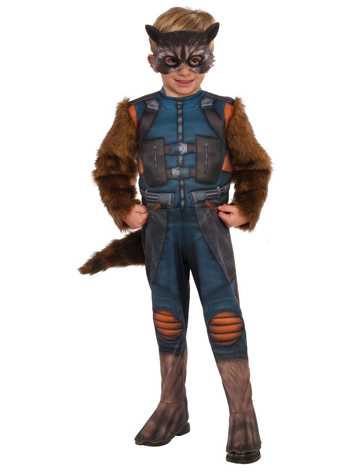 Guardians of the Galaxy Vol. 2 - Rocket Toddler Costume One-Size 249193