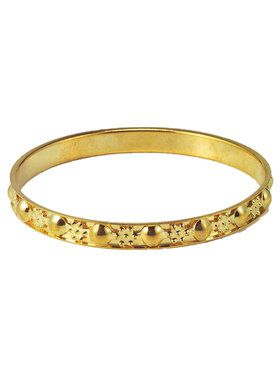 Gypsy Thin Gold Accessory Bracelet