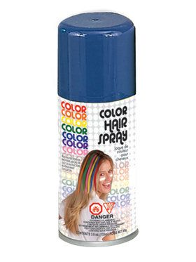 Hairspray Blue Accessory