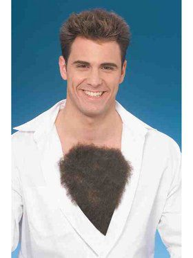 Hairy Chest Accessory