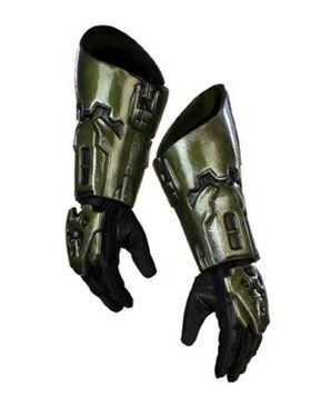 Halo Gloves Tm