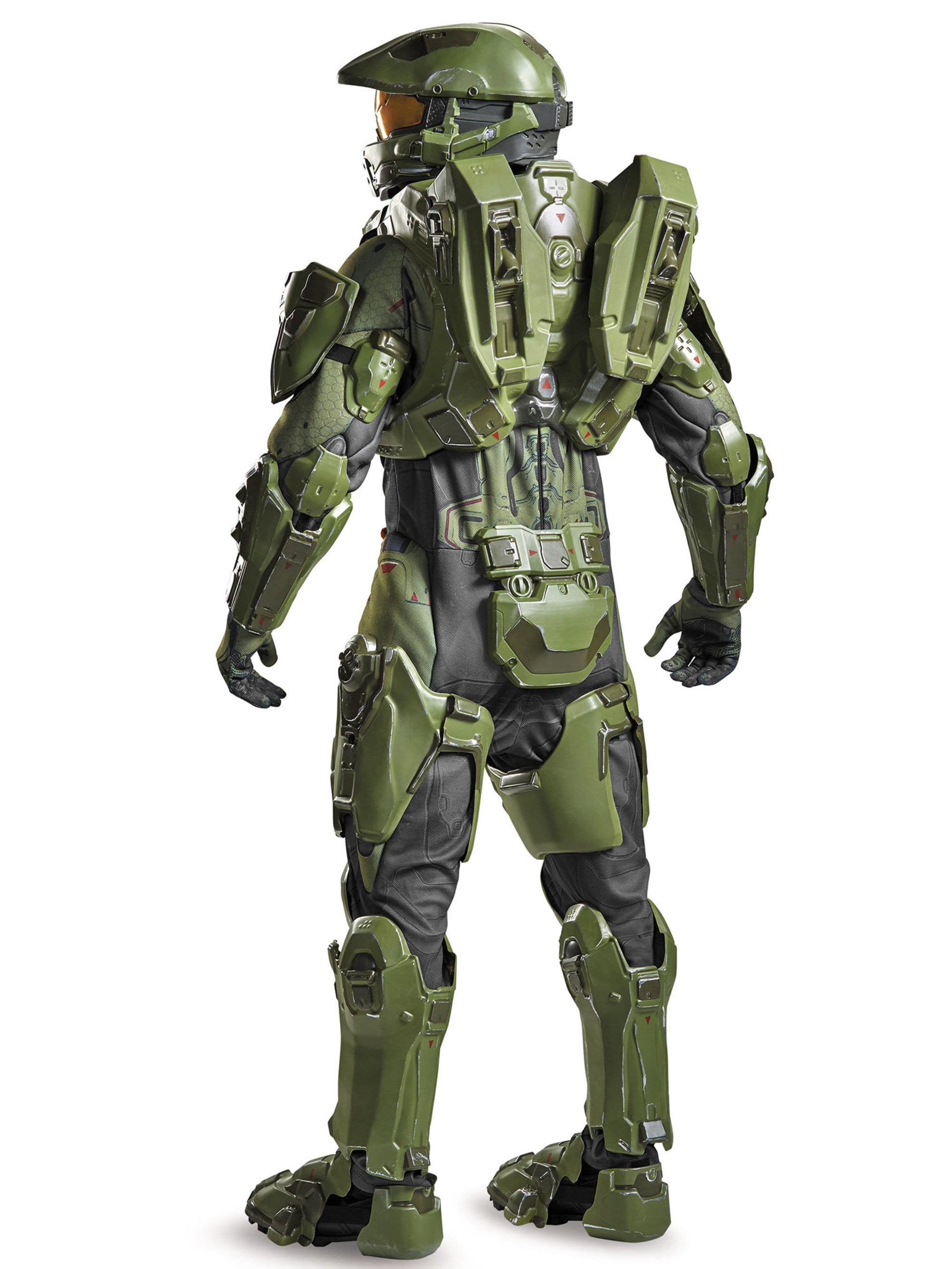 Teen Ultra Prestige Master Chief Halo Costume Mens Costumes For 2019 Wholesale Halloween Costumes