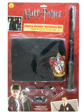 Harry Potter Costume Kit For Children