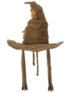 Harry Potter Deluxe Sorting Hat