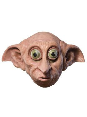 Harry Potter - Dobby Mask For Children