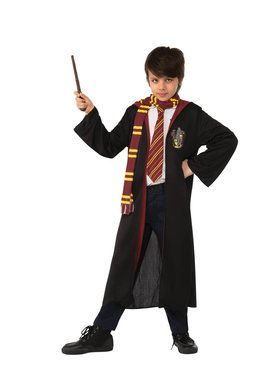 Dress Up Kit Harry Potter Costume