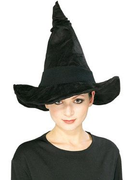Harry Potter - McGonagall's Hat For Adults