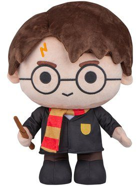 The Boy Who Lived Plush