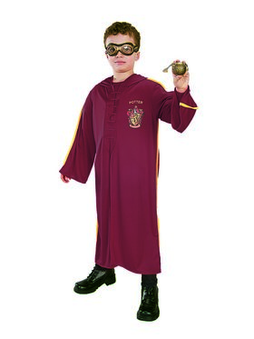 Quidditch Set - Harry Potter
