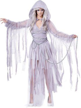 Haunting Beauty Women's Costume