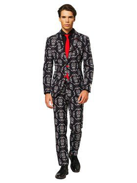 Haunting Hombre Mens Opposuit