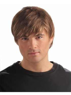 Heartthrob Wig Adult