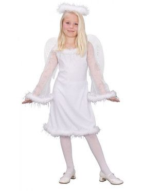 Heaven Sent Childrens Costume