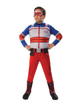 Henry Danger Costume For Children