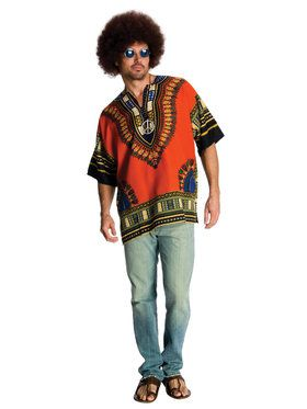 Hippie Costume for Adults