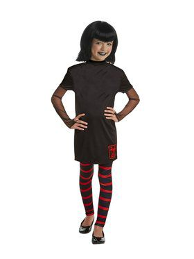Hotel Transylvania Mavic Child Wig