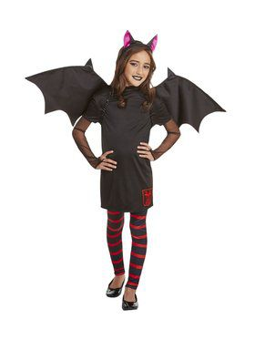Hotel Transylvania Mavis Child Costume