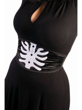 House of Bonez Corset Belt Adult