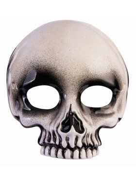 House of Bonez Skull Mask Accessory