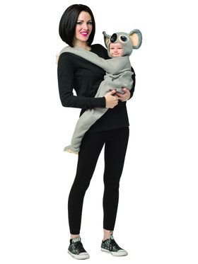 Huggables Koala Costume for Infants