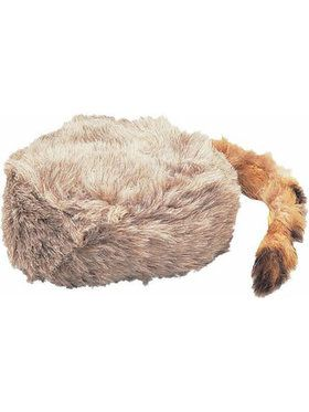 Imitation Fur Trapper Hat Adult