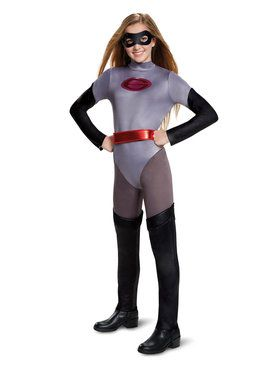 Classic Incredibles 2 Elastigirl Teen Costume