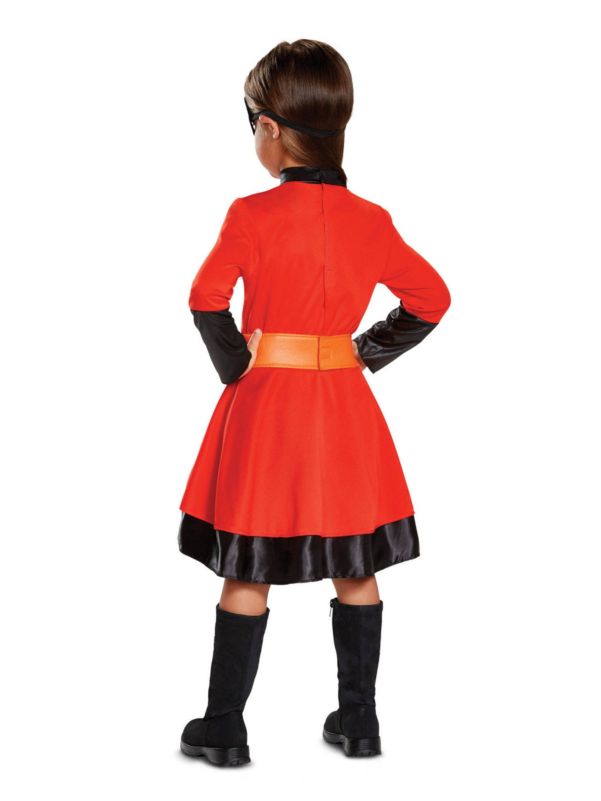 Larger View of Product; Larger View of Product  sc 1 st  Wholesale Halloween Costumes & Incredibles 2: Classic Child Violet Costume - Girls Costumes for ...