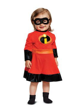Violet Incredibles 2 Infant Costume