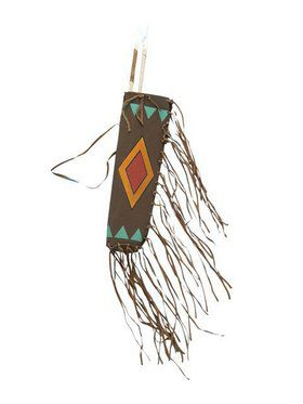 Native American Quiver Set