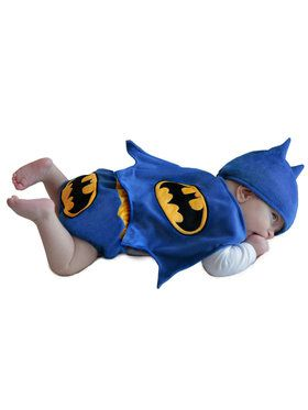 Batman Diaper Cover For Babies