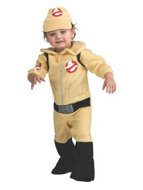 Ghosbusters Infant Costume