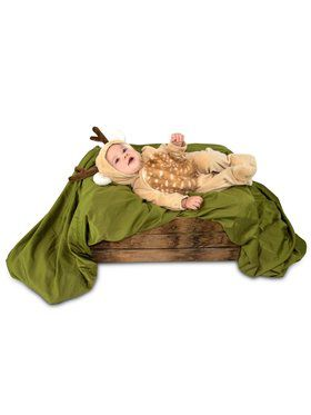 Boy's Infant Lil Buck Costume