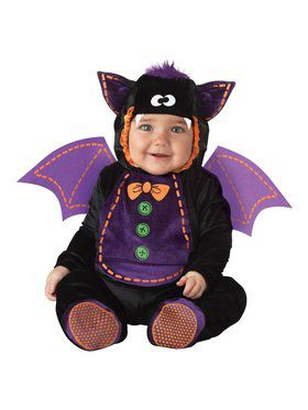 Infant Toddler Baby Bat Costume