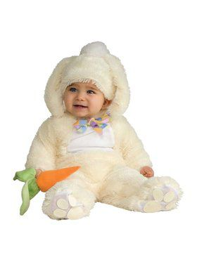 Infant Vanilla Bunny Costume
