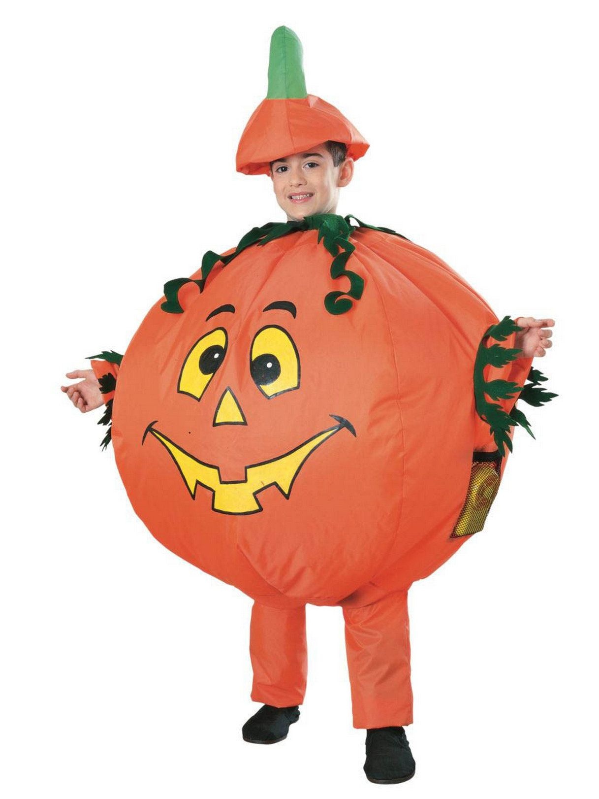 Inflatable Pumpkin Costume Costume Accessories For 2019