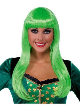 Irish Lass Women's Wig