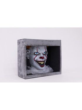 Animated It Pennywise Sewer Prop
